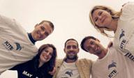 Das Team von Kite-Paradies